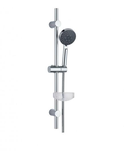 Agger Splash A022 - Душевой гарнитур, хром