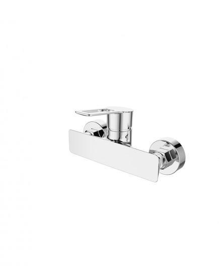 Agger Brave A2320000 - смеситель для ванны без излива, хром
