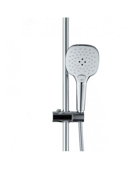 Agger A2595000 - Душевая система со смесителем