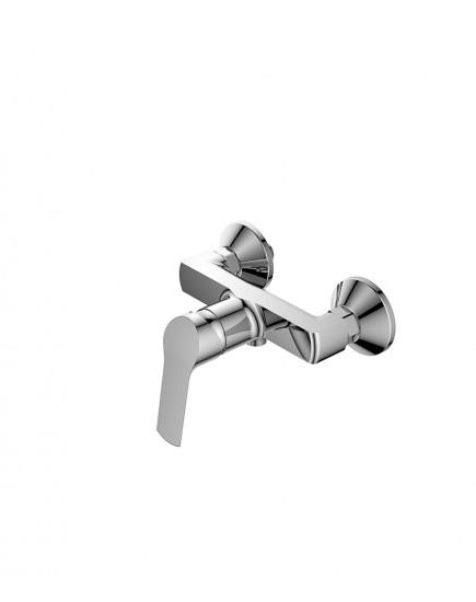 Agger Merry A1320000 - смеситель для ванны без излива, хром