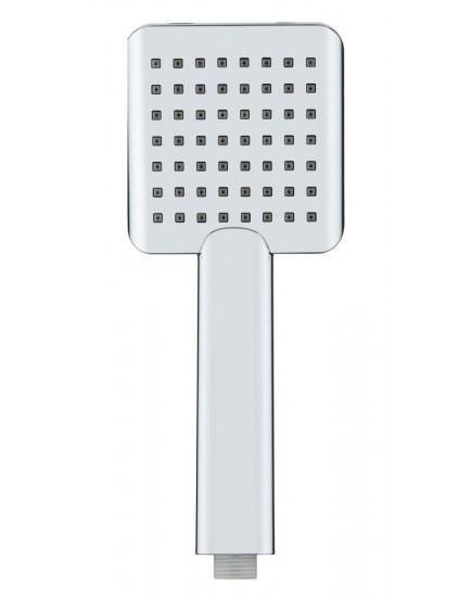 Agger Fresh AHS04 - Ручной душ 95x100, хром