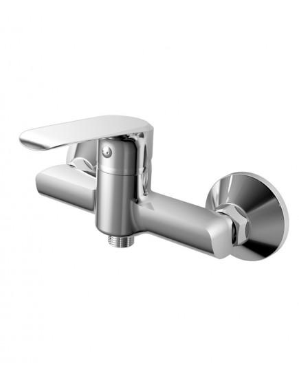 Agger Glorious A1220000 - смеситель для ванны без излива, хром