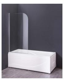 Agger A02-080TCR - шторка на ванну